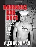 Barracks Bad Boys, Steven Zeeland and Alex Buchman, 1560233672