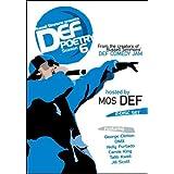 Russel Simmons Presents Def Poetry 6