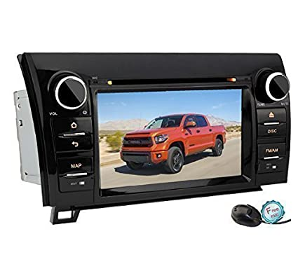 amazon com yinuo 7 inch android 5 1 touch screen car stereo dvd rh amazon com 2007 Toyota Tundra Manual Transmission 2007 Toyota Tundra Manual PDF