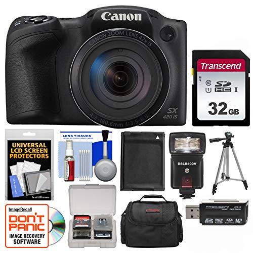 Canon Bridge Camera Sx50 - 4