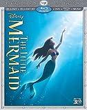 The Little Mermaid (Three-Disc Diamond Edition) (Blu-ray 3D / Blu-ray / DVD + Digital Copy + Music) by Walt Disney Studios Home Entertainment