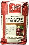 Jose's Whole Bean Coffee Colombia Supremo