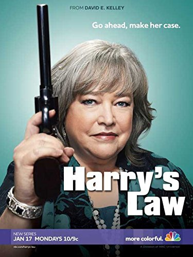 Harry's Law POSTER (11