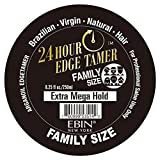 Ebin 24 Hour Edge Tamer Extra Mega Hold 8.25oz - Family Size