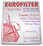 Eurofilter 3in1 Electric Eurofilter Wine