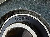 Asahi UC211 Flange Bearing T88864