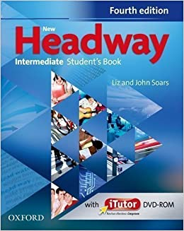 New headway intermediate fourth edition students book and itutor new headway intermediate fourth edition students book and itutor pack new edition 2012 amazon books fandeluxe Gallery