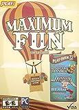 Maximum Fun Collection Match 3 Master - Mahjong Titanium - Beach Getaway Viva Media (8131344)