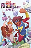 Marvel Rising: Alpha (2018) #1 (Marvel Rising (2018))