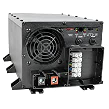 Tripp Lite APS2012 Inverter/Charger 2000W 12V DC to 120V AC 25A/100A Hardwire