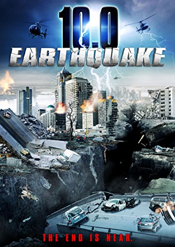 10.0 Earthquake (Widescreen, Dolby, Amaray Case)