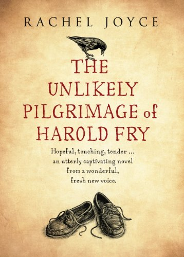 """The Unlikely Pilgrimage Of Harold Fry"" av Rachel Joyce"