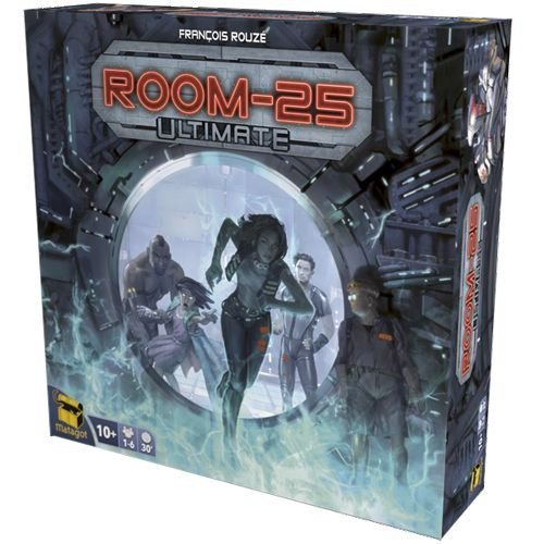 board game room 25 - 1