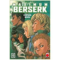 Maximum Berserk 12