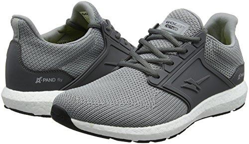 Pour Gris Gola Chaussures Ama873 Hommes Course Gg gris De Moyen Clair IwHffTxqg