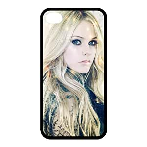 Custom Avril Back Case for iPhone 6 plus 5.5 Designed by HnW Accessories