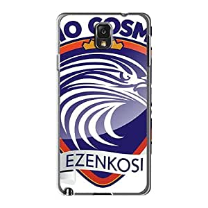 Bumper Cell-phone Hard Covers For Samsung Galaxy Note3 (Zzg4132QAiv) Provide Private Custom HD Breaking Benjamin Skin