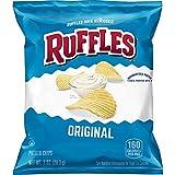 Fritos Ruffles Original Potato Chips 1 Ounce Bag, 36 Ounce