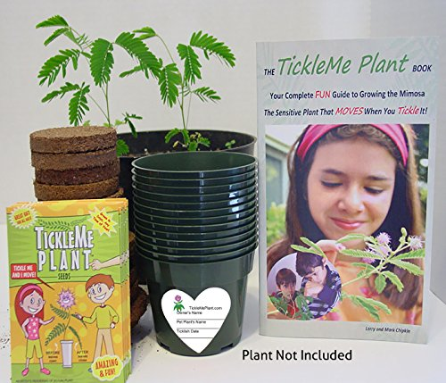 Plant Science Classroom - 2
