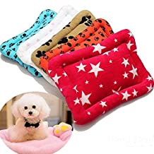 Bazaar S Pet Dog Cat Warm Soft Mat Cushion Pad Nest Bed Kennel
