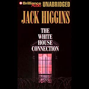 The White House Connection Audiobook