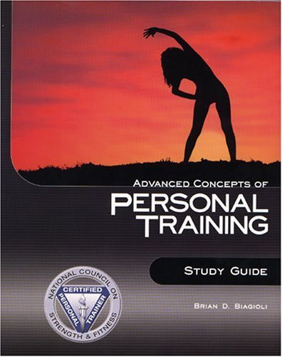 Advanced Concepts Of Personal...S.G.