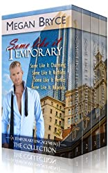 Some Like It Temporary - The Collection Box Set (A Temporary Engagement Book 5) (English Edition)