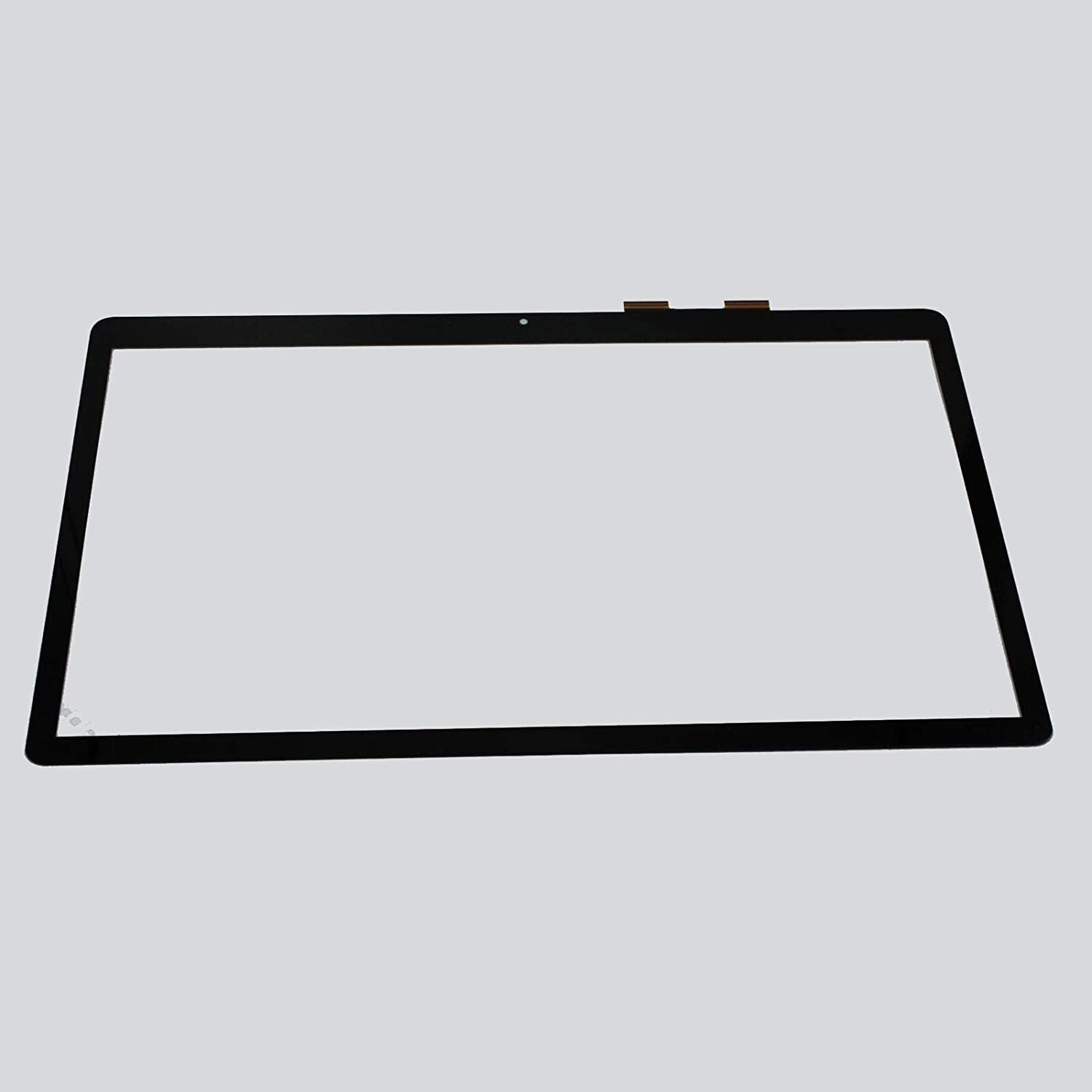"""Bblon New 17.3"""" Touch Screen Digitizer Glass Panel for Dell Inspiron 17R 7737"""