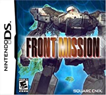 Front Mission - Nintendo DS
