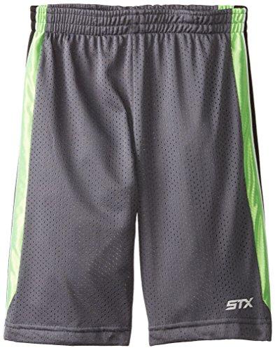 STX Boys Mesh Athletic Short
