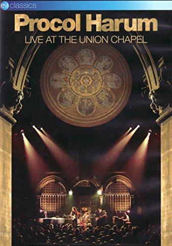 Procol Harum - Live At The Union Chapel - IMPORT