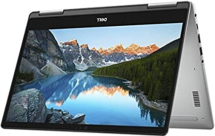 DELL Inspiron 7373 2-in-1 13.3-inch FHD Touch Laptop (8th