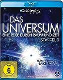 Das Universum - Staffel 1 - Eine Reise durch Raum und Zeit [Blu-ray]