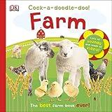 Cock-A-doodle-do Farm, Dorling Kindersley Publishing Staff, 1465424695