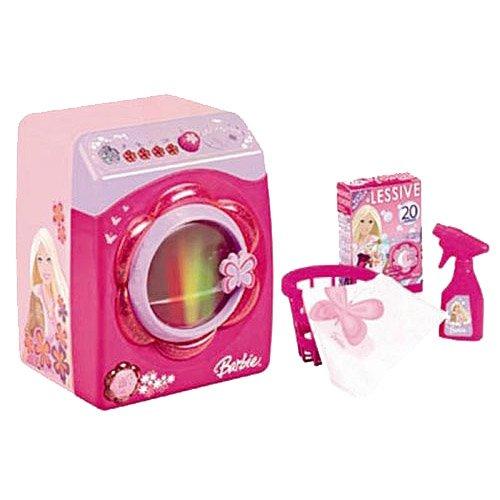 barbie waschmaschine