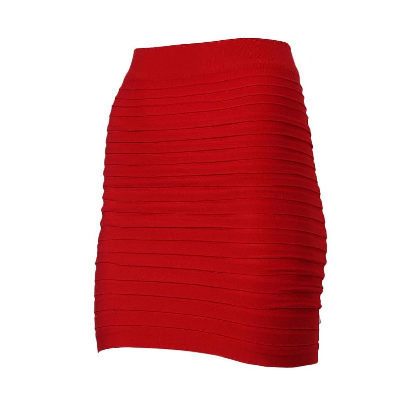12011209a1 A-LíNea Falda De Plisada Para Chica  Mujer LHWY
