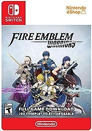 Fire Emblem Warriors Standard - Switch [Digital Code]