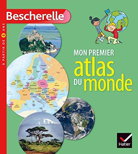 D0wnl0ad Mon premier atlas du monde TXT