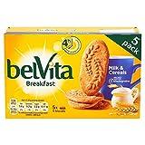 Belvita Milk And Cereal Biscuits 225G