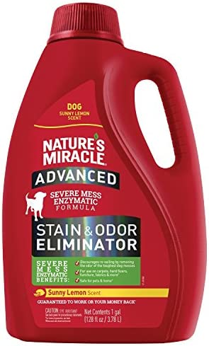 Natures Miracle P 98145 Advanced Remover