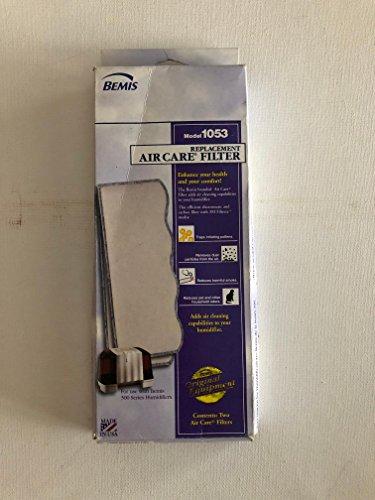 Bemis Air Purifier Filters - Bemis Air Care Filter 1053