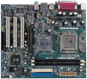 Foxconn 661FX7MJ-RS Socket 775 Intel Motherboard