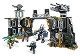 Mega Bloks Halo UNSC Firebase