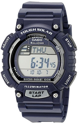 Casio STL S100H 2A2VCF Digital Quartz Watch