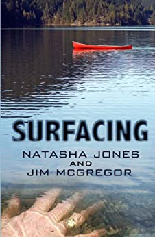 Surfacing by [McGregor, Jim, Jones, Natasha]