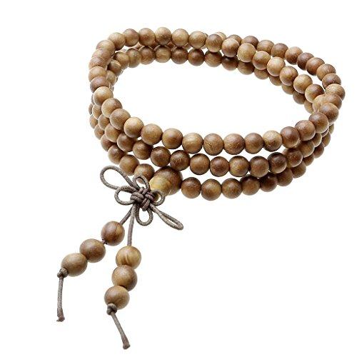 Tibetan Natural Buddhist Bracelet Necklace