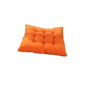 Amazon.com: Ciudad algodón relleno cojín cojines de asiento ...