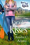 Karaoke Kisses (River's End Ranch Book 56)