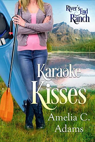 Karaoke Kisses (River's End Ranch Book 56) ()