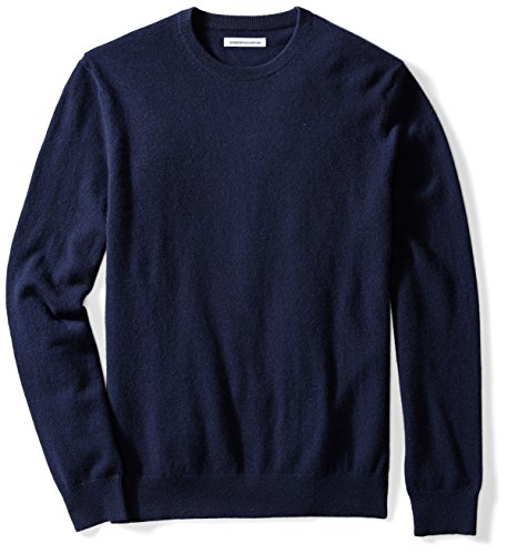Neck Lambswool Sweater - 7